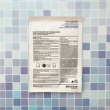 [Dr.Jart] Porecting Solution Bubbling Charcoal Facial Mask 5 Sheets [MZ032]