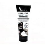 [LUNES] CHARCOAL Peel off Mask K-Beauty [MZ060]