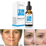 New Hyaluronic acid serum Anti wrinkle whitening skin moisturizing care 30 ml【MZ076]