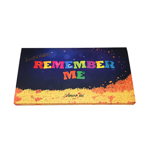 Amor us REMEMBER ME PALETTE K-BEAUTY [MZ090]