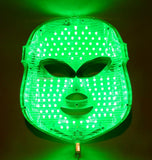7 Colors LED Mask Photon Photodynamic PDT Mask For Acne ,Wrinkle Therapy[395]