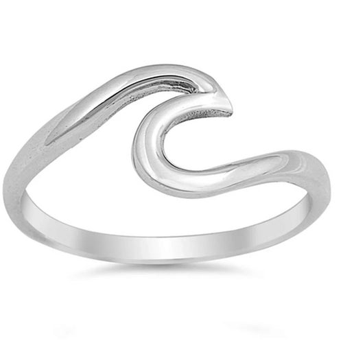 Wave Ring (SPECIAL 40% OFF ADD ON!)