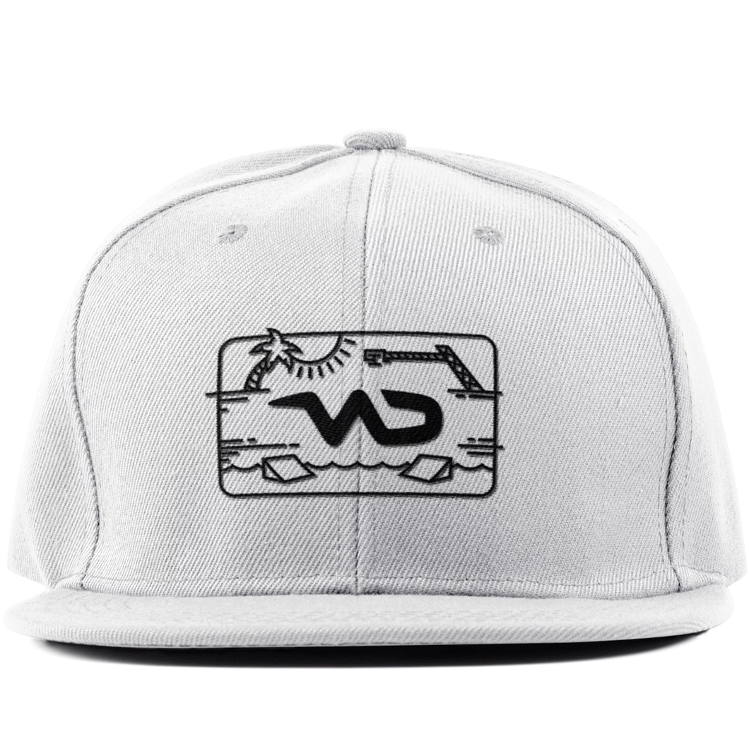 WD Cable Snapback