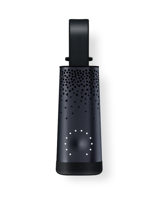 Flow 2 personal air pollution sensor - Plume Labs