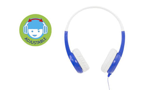 Buddyphones Safe Listening Headphones