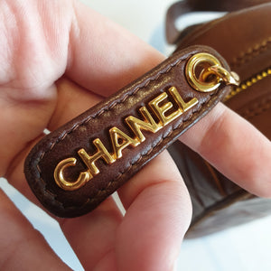 Chanel Square Handbag