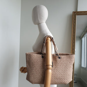 Bottega Veneta Capri Bag