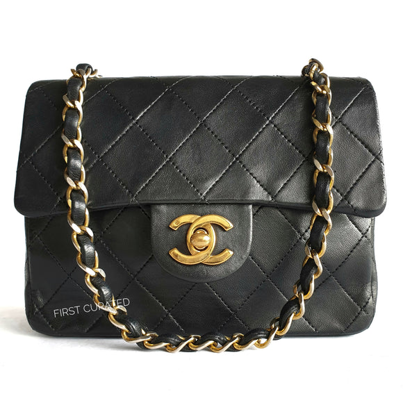 Chanel Mini Square Classic Flap