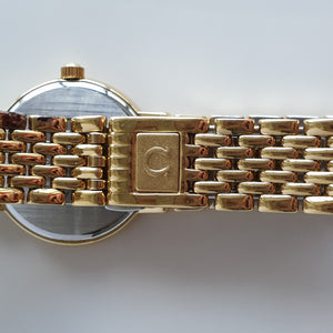 Omega Gold-Toned Watch