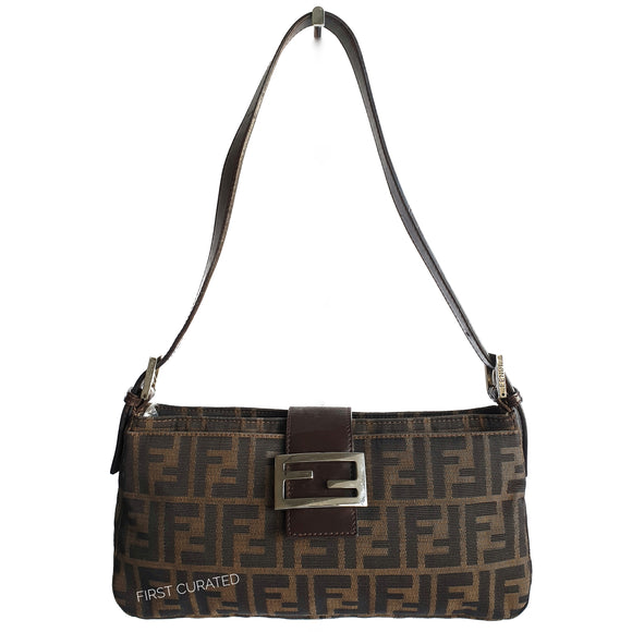 Fendi Monogram Handbag