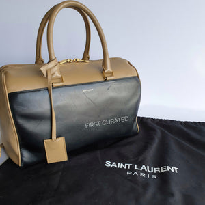 Saint Laurent Classic Duffel Bag