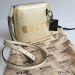 Load image into Gallery viewer, Gucci Guccy Crossbody