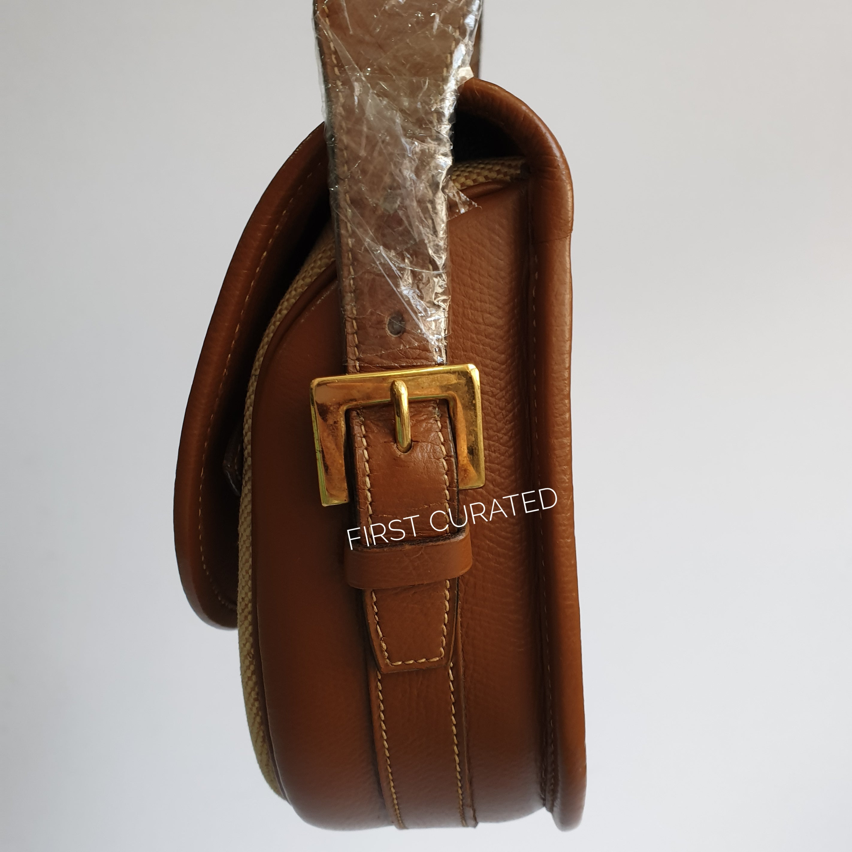 Hermès Balle de Golf Bag