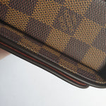 Load image into Gallery viewer, Louis Vuitton Damier Ebene Tribeca Mini
