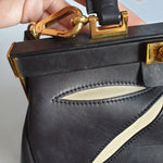Load image into Gallery viewer, Marni Handbag with Detachable Strap