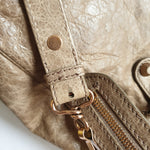 Load image into Gallery viewer, Balenciaga Giant 12 Rose Gold Hardware Velo