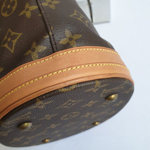 Louis Vuitton Bucket