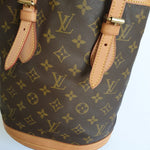 Load image into Gallery viewer, Louis Vuitton Bucket