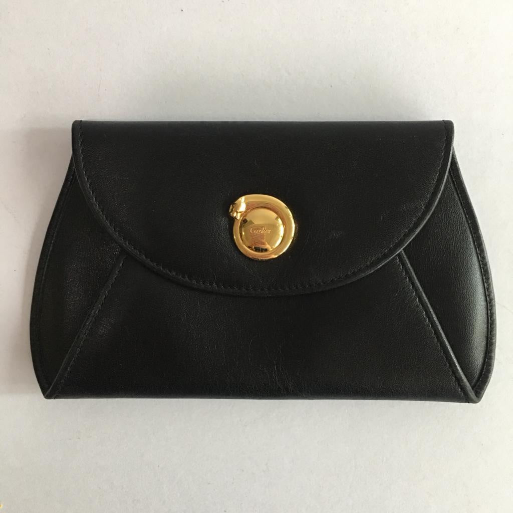 Cartier Coin Purse