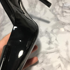 Roger Vivier Black Pumps, Size 39