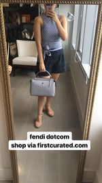 Load image into Gallery viewer, Fendi Dotcom