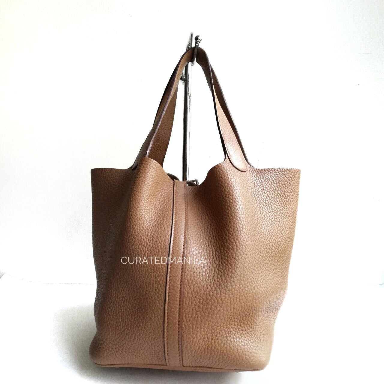 9fa8c8f2acbb italy hermes birkin bag 30 tabac camel clemence leather silver hardware  303f9 31580  order hermes picotin 22 black hermes picotin 22 in camel  tobacco d0853 ...