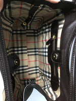 Load image into Gallery viewer, Burberry Canterbury Tote