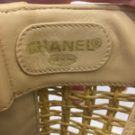Load image into Gallery viewer, Chanel Cream Tote