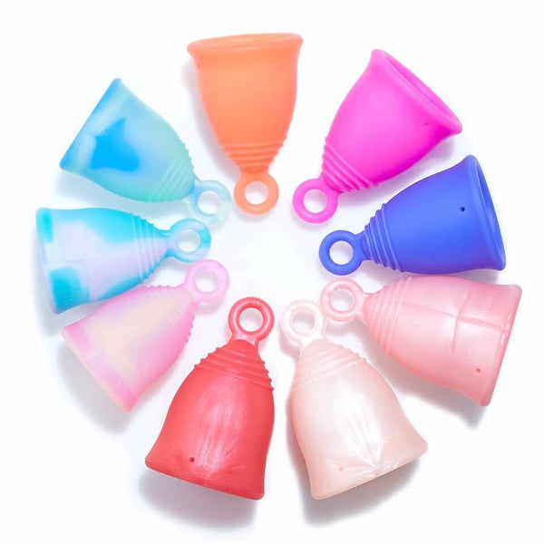 How to choose the right Menstrual Cup Size and Firmness?