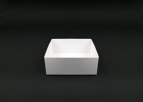 Fold up box container - Rocks, Fossils & Minerals