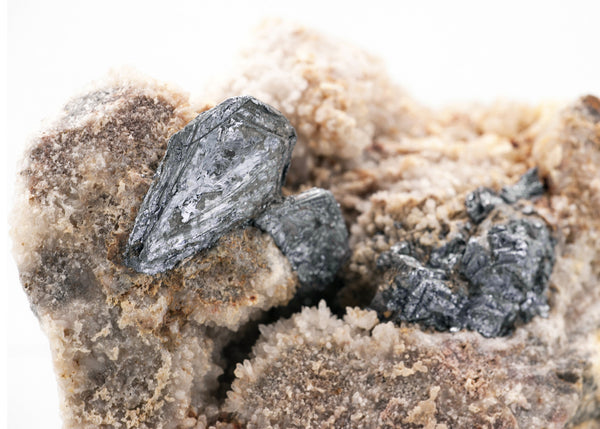 Molybdenite - Babu District