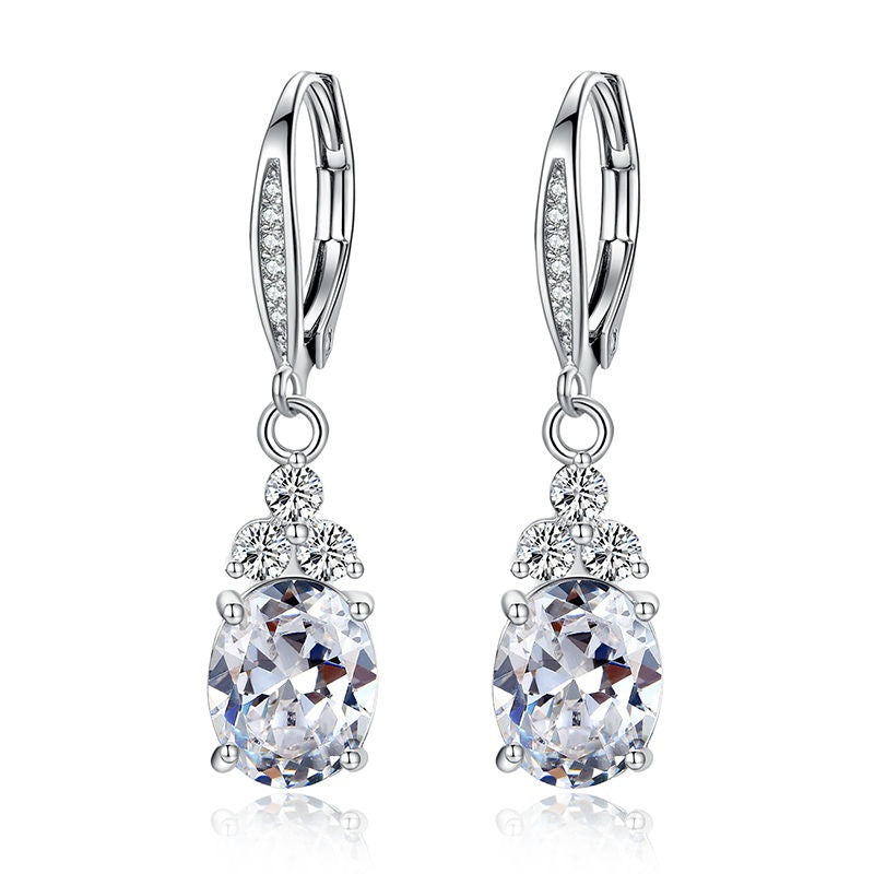 platinum apparel princess earrings uk jewellery cut p gifts stud diamond costco