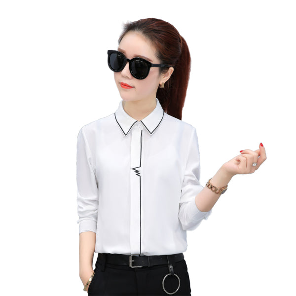 New Fashion Women's Cute Semi-Formal in 2 Colors and S to XXL Sizes