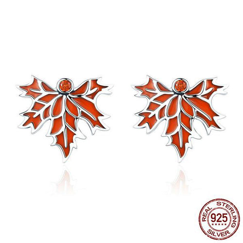 Beautiful Maple Tree of Autumn - Simply A beautiful and Eye Catching Set for Women
