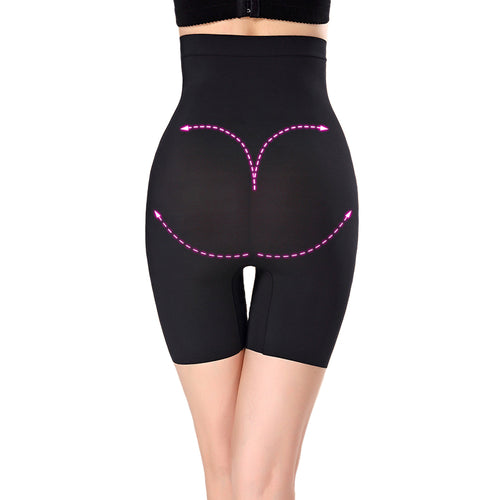 High Waist But Lifting and Belly Shaping Panties for Women