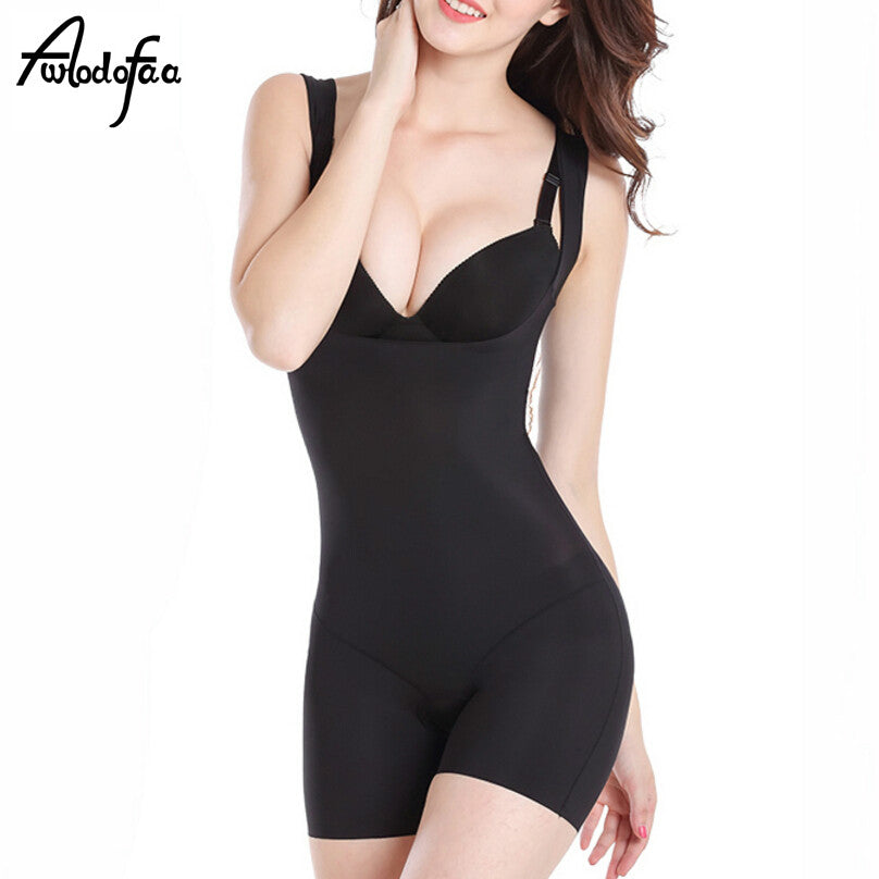 Hot High Elastic Quality Women Post Natal Postpartum Slimming Underwear Shaper Recover Bodysuits Shapewear Waist Corset Girdle