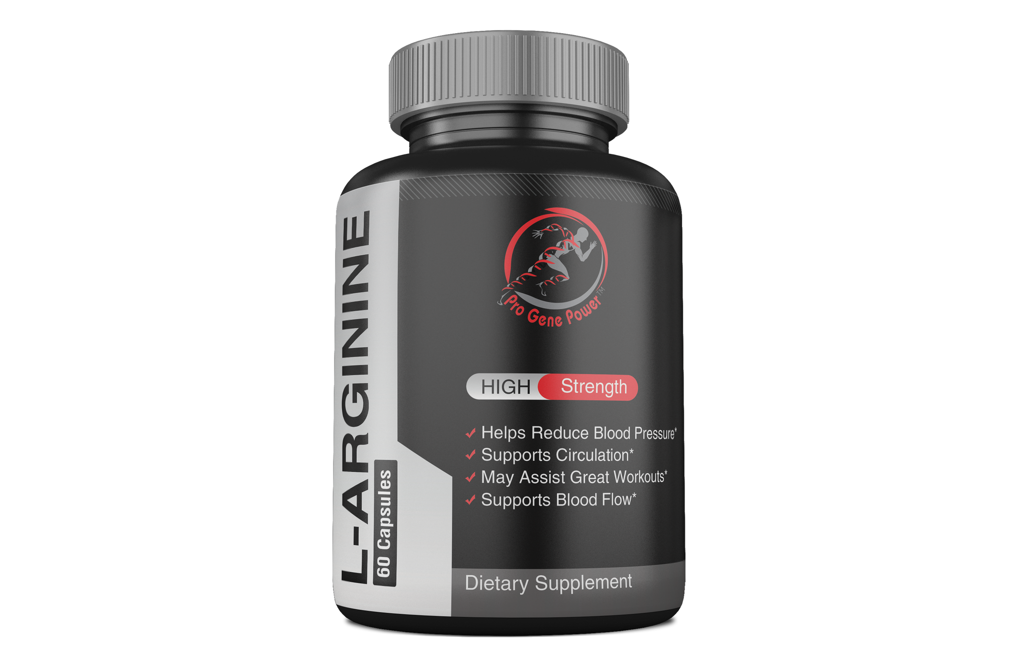 PRO GENE POWER ADVANCED ARGININE