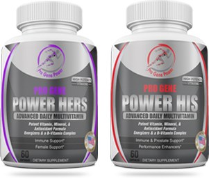 Daily Multivitamin For Men And Women