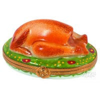 Thanksgiving Limoges Boxes