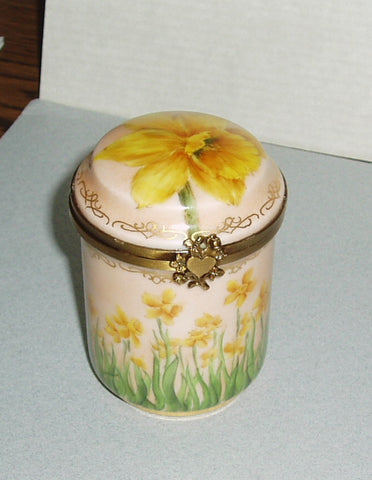 Personal Limoges Boxes Gifts