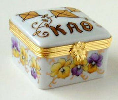 Personalized Limoges Boxes