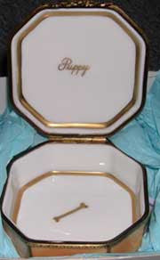 Custom Made Limoges Boxes