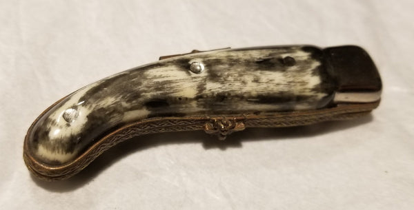 Pocket Knife - Rare - Vintage