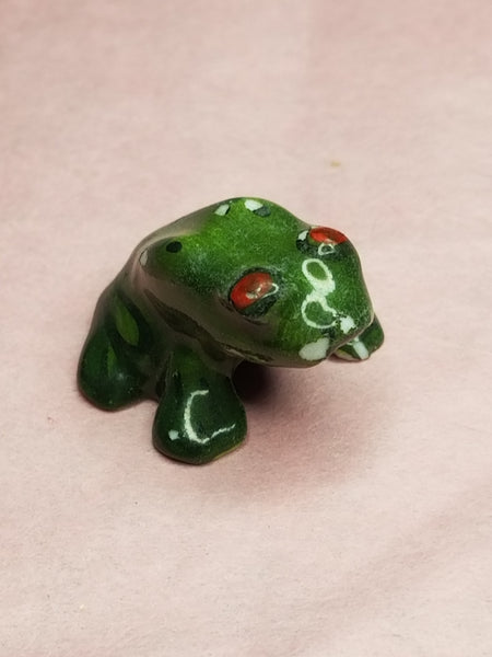 Frog -  Goodie Trinket