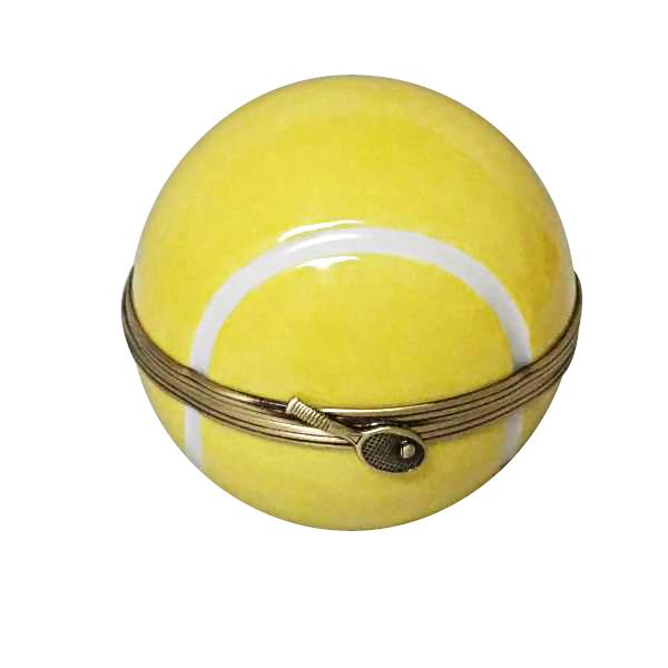 TENNIS BALL LIMOGES BOXES BOUTIQUE
