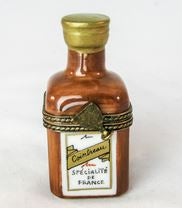Countreau Bottle -  RARE and RETIRED - 3 Extra Days to Ship
