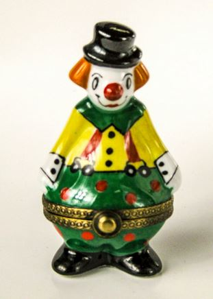Fat Clown- EXTREMELY RARE RETIRED - 3 Extra Days to Ship