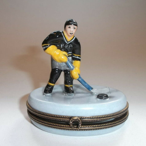 PPA Hockey Player Limoges Box