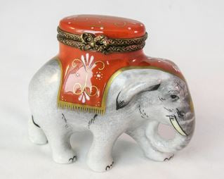 Emperial Elephant - RARE RETIRED - 3 Extra Days to Ship