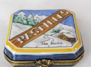 Pastilles Sweet Candy  - EXTREMELY RARE RETIRED - 3 Extra Days to Ship